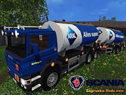 volvo vnl 780 blue truck farming simulator 2017 2015 15 17 fs 2015 trucks page 6