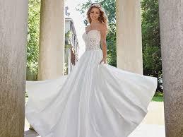 pictures of wedding dress morilee by madeline gardner
