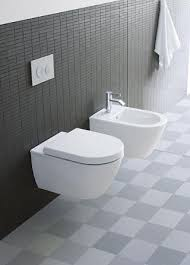 Toilet With Bidet Built In Darling New Duravit