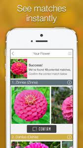 likethat garden u2013 flower identification app store revenue