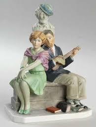 gorham serenade gorham saturday evening post figurines at replacements ltd page 1