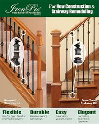 How To Install Stair Banister Ironpro