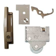 Sliding Patio Door Handle Replacement by Pella Window U0026 Door Parts