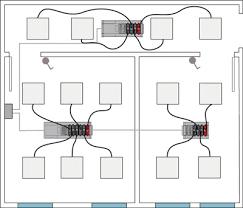 lighting connection u0026 control system flex7 flex connectors