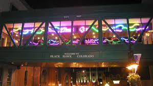 Black Hawk Casino Buffet by Golden Mardi Gras Casino