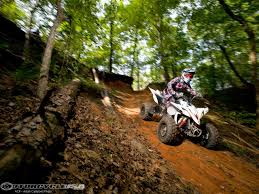 motocross in action 2010 yamaha yfz450x first ride photos motorcycle usa