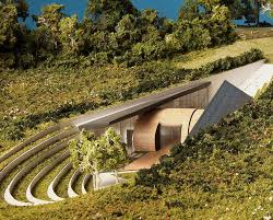 eco house subterranean eco house in kent will be perfect hideaway daily mail