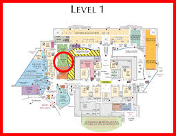 university library floor plan graduate and undergraduate services marriott library the