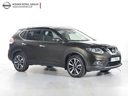 nissan jeep 2014 used nissan x trail cars for sale motors co uk