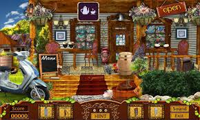 cafe apk free free objects cafe mania apk for