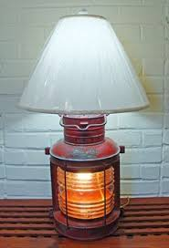 Nautical Table Lamps Best Nautical Lamps Beachfront Decor Nautical Lamps Glass