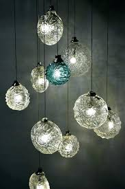 Blown Glass Pendant Lights Blown Glass Pendant Lights Proportionfit Info