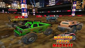 monster truck madness android apps google play