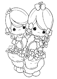 999 coloring pages 41 best precious moments images on pinterest coloring