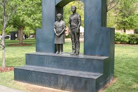 memorial monuments 13 parks and monuments for black history month wilderness org