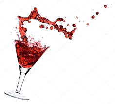 cosmopolitan drink clipart red martini u2014 stock photo irochka 1337855