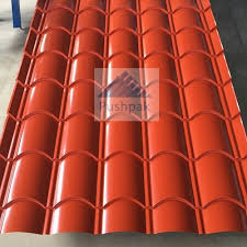 Roof Tile Colors Color Roofing Sheets Color Coated Roofing Sheets Galvanized