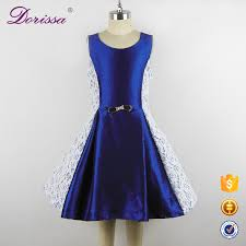 wholesale lace children frocks designs american princess western