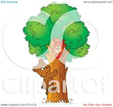 images friendly bear clipart