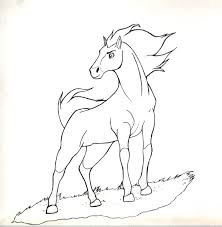 spirit coloring pages free printable coloring pages of spirit the