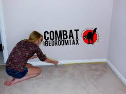 50 Sqm To Sqft by How To Combat The Bedroom Tax With A Tape Measure