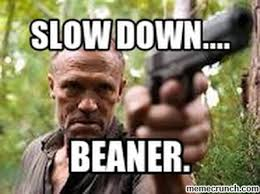 Beaner Meme - beaner