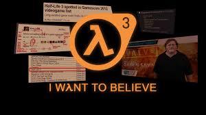 Half Life 3 Confirmed Meme - we finally get closure on half life 3 coop dojo