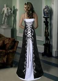 robe de mari e gothique robes de mariée gothique le de la mode