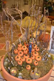 Fall Fairy Garden Idea Fairy Garden