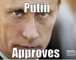 Les Meme - gamekyo blog la russie s attaque aux meme