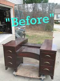 table stunning antique vanity table dresser for beauty bedroom
