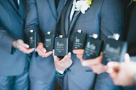 His And Her Flasks 9 Things Every Modern Groom Needs On Their Wedding Day