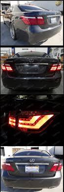 09 lexus ls460 2007 2009 lexus ls460 led lights