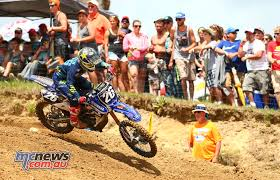 motocross news ken roczen goes 1 1 at spring creek mcnews com au