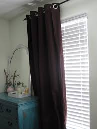 Brown Blackout Curtains Interior Appealing Decoration Of Ikea Blackout Curtains To