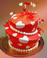 delicious fetching birthday cakes lovers trendy mods