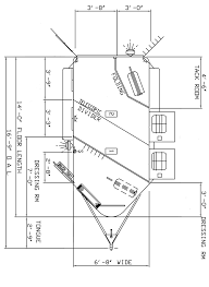 hart house floor plan home