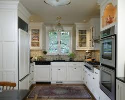 Kitchen Designers Kent Traditional U Shaped Kitchen Designs With White Kitchen Cabinet
