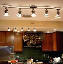 kitchen ceiling lighting fixtures ceiling track light fixtures mesmerizing kitchen ceiling light