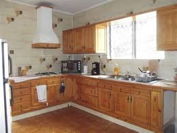 faience cuisine rustique decoration cuisine avec faience 7 indogate peinture salle de