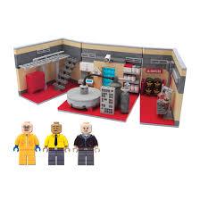 Breaking Bad Zusammenfassung Breaking Bad Inoffizielles Lego Meth Lab Set U203a Blugadgets