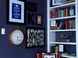 navy blue dining room chairs eclectic dining room by way of kerrie