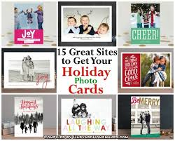 100 photos to inspire your holiday cards harvard homemaker
