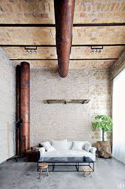 14 spaces with charming exposed brick walls photos architectural