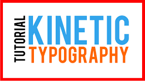 tutorial kinetic typography after effects how to kinetic typography tutorial adobe after effects animation