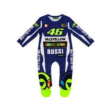 baby motocross gear valentino rossi kids and baby clothing vr46 official store