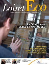 chambres d h e beaune loiret eco decembre 2011 janvier 2012 numero 45 by cci territoriale