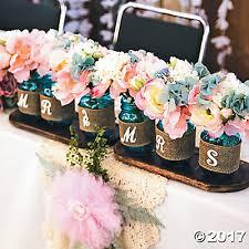 Mason Jar Ideas For Weddings U0026 Mrs Wedding Mason Jars Idea