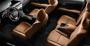 lexus rx 350 interior colors 2013 lexus rx350 fwd review u2013 great choice for the conservative