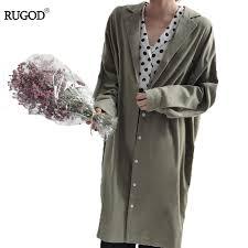 Long Trench Coats For Women Online Get Cheap Korean Trench Coat For Women Aliexpress Com